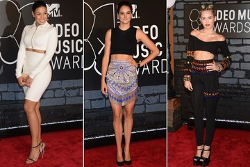 The 5 Biggest Trends at the 2013 MTV VMAs