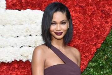 Chanel Iman's Tips for Looking Sexy this Valentine's Day