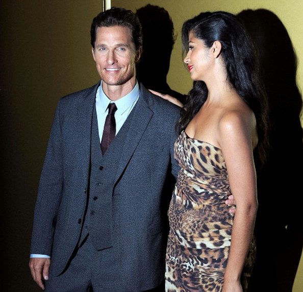 News to Know: Matthew McConaughey's Sartorial Wisdom, KStew Hate Merch, and More!