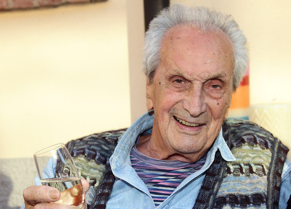 Missoni Founder Ottavio Missoni Dies at 92