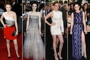 The Many 'Twilight' Premiere Looks of Kristen Stewart