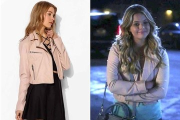 Shop the Fashions from Last Night's 'Pretty Little Liars'
