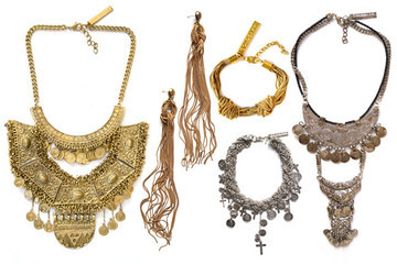 Daily Deal: Exclusive Discount on Goldbarr Jewelry