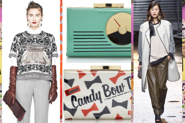 Fall 2013 Trends to Try Right Now