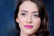 You Voted: The 10 Prettiest Bright Lipstick Looks