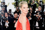 The Style Evolution Of Supermodel Kate Moss