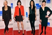 Best Dressed at the 'Scatter My Ashes at Bergdorf's' Premiere
