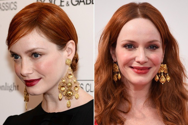 Trend to Try: Mega Chandelier Earrings - Trends to Try - Livingly