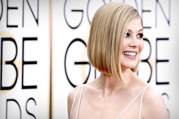 Every Look from the 2015 Golden Globes