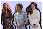 The Most Timeless Kate Middleton Holiday Looks