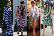 Kourtney Kardashian's Most Fearless Outfits