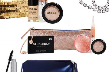 Collab We Love: Stila x BaubleBar
