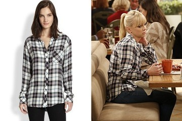 Shop the Fashions Seen Last Night on 'Mom,' 'Bad Judge' and 'A to Z'
