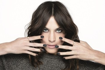 You'll Never Guess What Inspired the Alexa Chung x Nails Inc. Collection