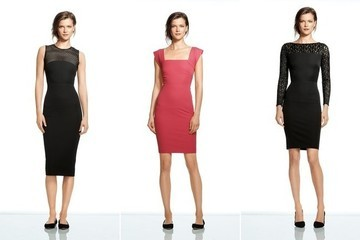 Collab We Love: Roland Mouret for Banana Republic