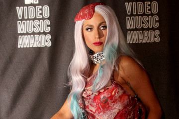 The Craziest MTV VMA Outfits from the Last Decade