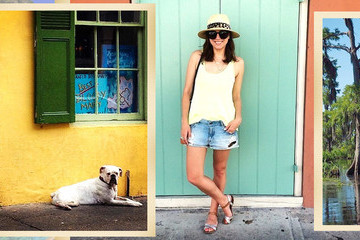 How to Capture Your Summer Vacay Like a Style Blogger