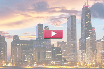 Tour of an All-American City: Chicago [VIDEO]