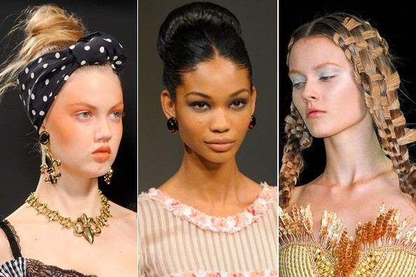 2011 Hairstyle Trends