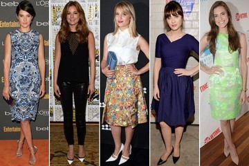 Wardrobe Recommendations for Our Favorite Leading Ladies