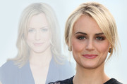 Style Evolution: Taylor Schilling