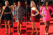 Best and Worst Dressed at the ESPY Awards 2011