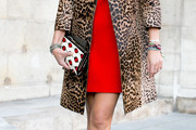 What to Wear: With Leopard Print