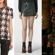 Lea Michele's Outfit on 'Glee'