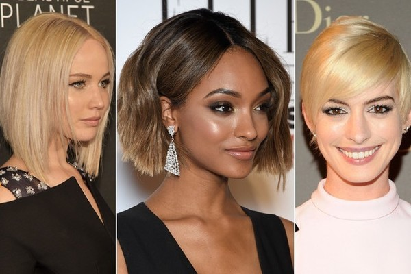The Most Stylish Short Hairstyles