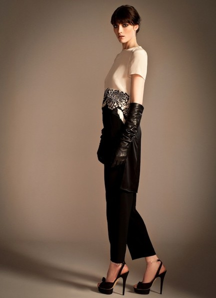 Temperley London Pre-Fall 2013