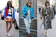 10 Ways to Wear a Spring Bomber Jacket