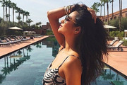 The Week's Most Stylish Celeb Instagrams 2015-03-09