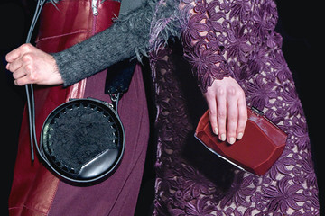 The Best Handbags at New York Fashion Week Fall 2015