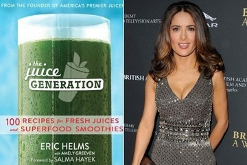 Celeb-Approved Juice Recipes From The Juice Generation's New Book