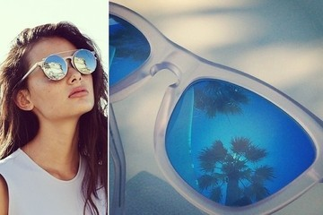 #FF: Five Instagram Accounts to Celebrate National Sunglasses Day