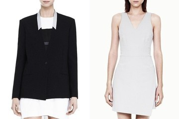 Up to 60 Percent Off at Helmut Lang