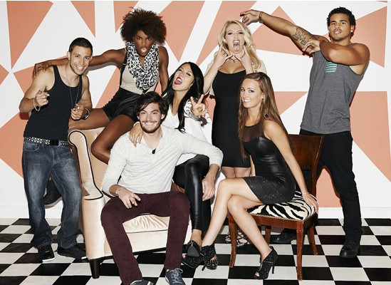 What to Wear: The New Real World House