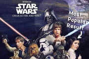 Star Wars Personality Quiz