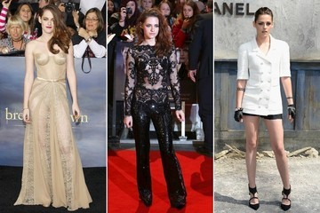 'Twilight' Star Kristin Stewart's Most Memorable Looks
