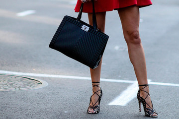 How to Tell if a Designer Bag is Authentic
