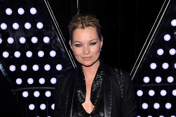 Kate Moss' Bachelorette Party: Three Pink Hummers, 30 Friends
