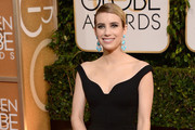Who Wore What to the 2014 Golden Globe Awards