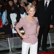 Lisa Maxwell at the 'Twilight Saga: Breaking Dawn - Part 2' London Premiere