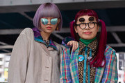 The Coolest Street Style From Tokyo Fashion Week