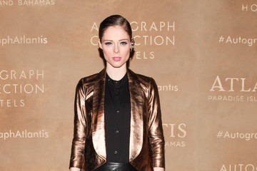 Mom-to-Be Coco Rocha Just Revealed Her Baby's Gender and It's a....