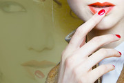The Best Nails From Paris Fashion Week Fall 2014
