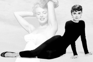How to Eat and Exercise Like an Old Hollywood Star