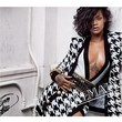 Rihanna Shows Off Her Balmain Ads