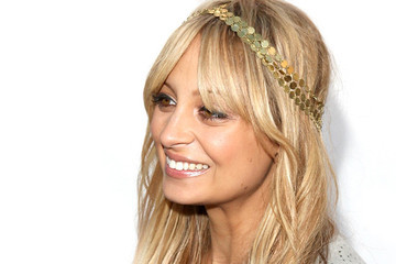 Why Nicole Richie Is Our Forever Boho Style Crush