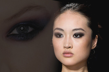 The Best Beauty Looks at New York Fashion Week Fall 2015